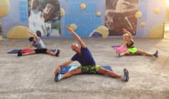 cours de gymnastique robion arcl