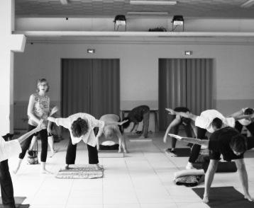 Yoga robion vaucluse arcl