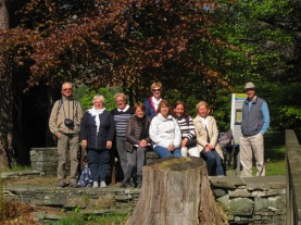 visite angleterre cours anglais