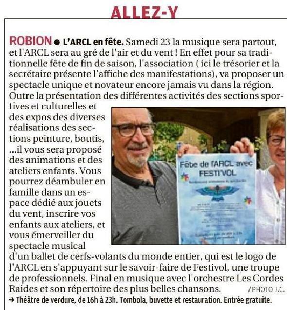 ÉDITION Sud Vaucluse - 20_06_2018