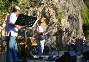 Robion fête ARCL concert