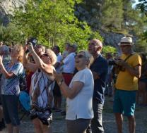 Robion fête ARCL public cerfs volants 6