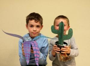 cours de creation pour enfant, activité extra scolaire du mercredi après midi à robion
