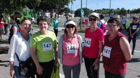 marche active à robion, Luberon, activité sportive (3)