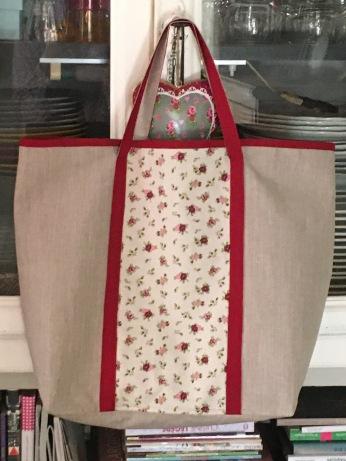 cours de couture sac DIY